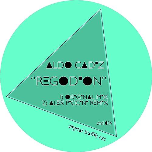 Amazon.com: Regodion (Alex Piccini Remix): Aldo Cadiz: MP3 ...