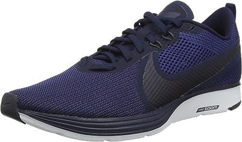 Nike Zoom Strike 2, Chaussures de FonctionneHommest Compétition Homme