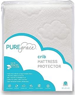 PUREgrace Crib Mattress Protector (28