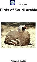 AVITOPIA - Birds of Saudi Arabia
