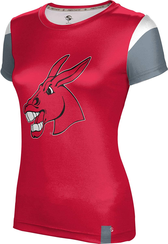 ProSphere University of Central Missouri Girls' Performance T-Shirt (Tailgate)