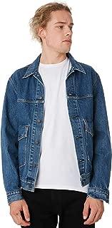 Levi's Men's Patch Pocket Trucker Mens Jacket Cotton Stretch