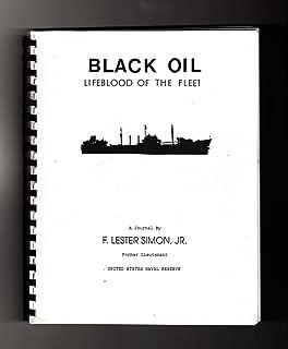 Black Oil - Lifeblood of the Fleet. USS Sabine. World War II, Marshall Islands, Gilbert Islands, Caroline Islands, Marianas, Palau, Cornell Naval Training School