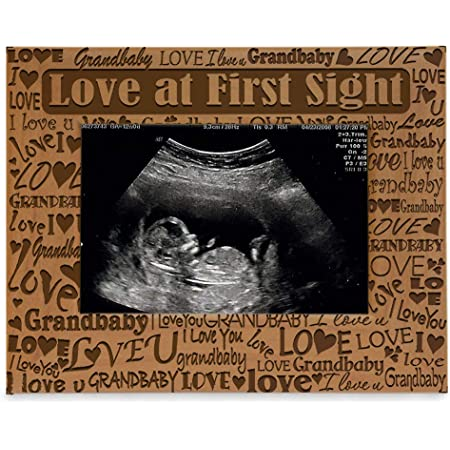 5x7 Pregnancy Loss Gift Sympathy Gift Miscarriage Gift Child Loss Sympathy gift Personalized Ultrasound Memorial Picture Frame
