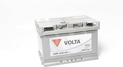 Bateria de coche 80 Ah +Dcha