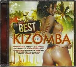 Kizomba: Best Of Kizomba [CD] 2013