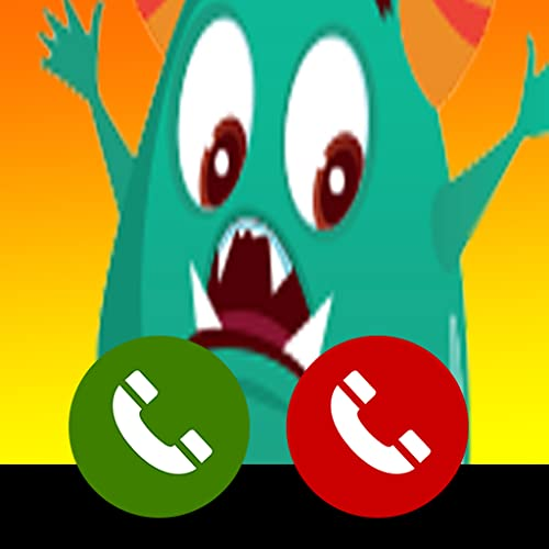 Fake Call from Monster