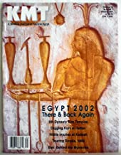 KMT - A Modern Journal of Ancient Egypt, Vol. 14 No. 1, Spring 2003.