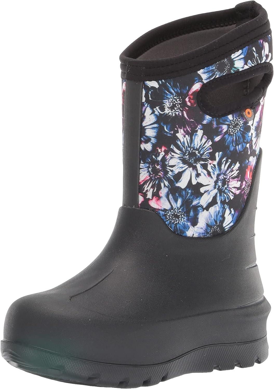 BOGS Unisex-Child sale Finally popular brand Neo Rain Boot Classic