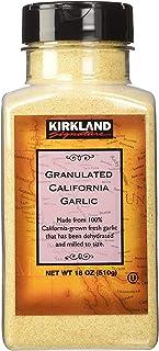 Kirkland Signature (California Garlic)