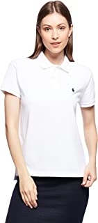Polo Ralph Lauren-211569958013-Women-Tops-White-S