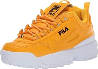 Best all yellow filas Reviews