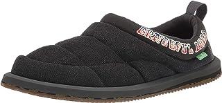حذاء رجالي من Sanuk Puff N Chill Grateful Dead