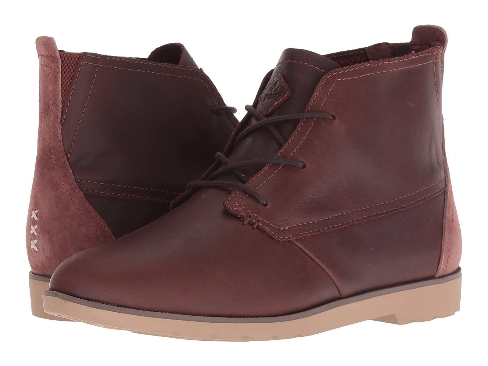 Reef Voyage DesertEconomical and quality shoes