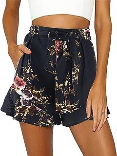 dbca045b5514c3 Amazon.fr : plage - Shorts et bermudas / Femme : Vêtements