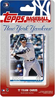 yankees baseball card