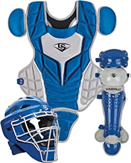 softball catchers equipment packages