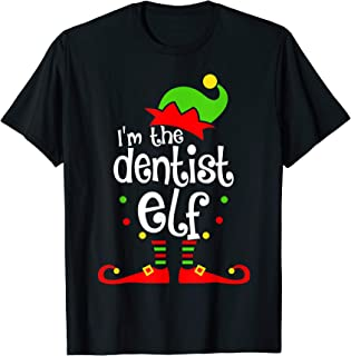 i want to be a dentist elf