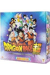 Amazon.es: dragon ball - Juegos y accesorios: Juguetes y juegos