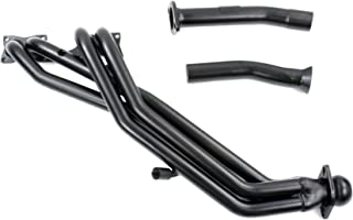 Pace Setter 70-1193 Black Exhaust Header
