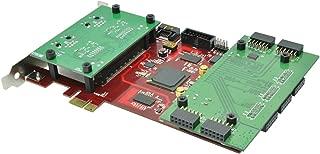 NUMATO LAB Galatea PCI Express Spartan 6 FPGA Development Board XC6SLX150T – FGG484 FPGA