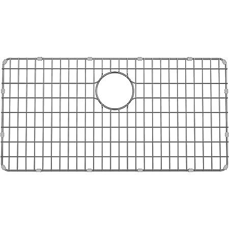 """Kraus Stainless Steel BG3117 Bottom Grid for KD1US33B Kitchen Sink, 28 5/8"""" x 14 3/8"""" x 3/8"""""""