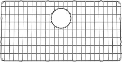 """Kraus Stainless Steel BG3117 Bottom Grid for KD1US33B Kitchen Sink, 28.9"""" x 14.6"""" x 1"""""""