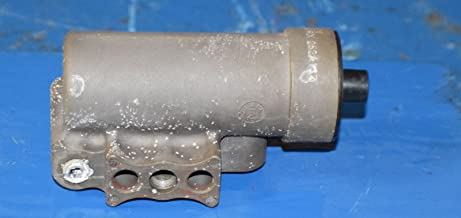 CUMMINS ISX DIESEL ENGINE AIR GOVERNOR BENDIX 275401 RX LOW SHIPPING -->> 6016