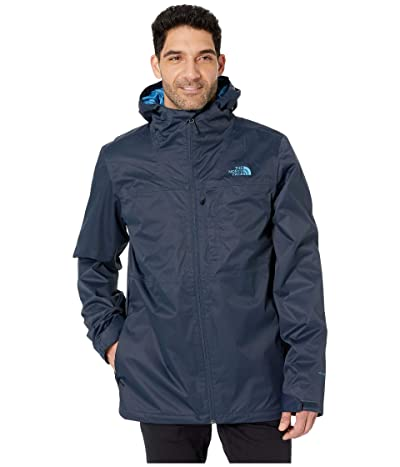 The North Face Arrowhead Triclimate(r) Jacket Tall (Urban Navy) Men