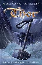 Thor (De Asgardsage Book 1)