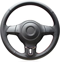Best golf mk6 steering wheel upgrade Reviews