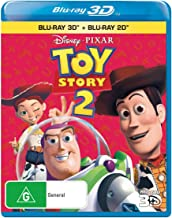 Toy Story 2 (3D Blu-ray + Blu-ray)
