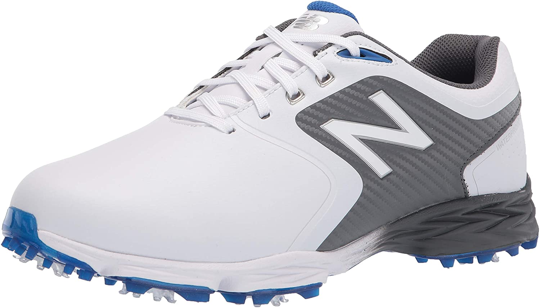 New Balance Men's ◆セール特価品◆ Striker Golf 信用 Shoe V2