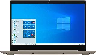 2020 Lenovo IdeaPad 3 15.6インチ HD 高性能ノートパソコン Intel Core i5-1035G1 クアッドコアプロセッサー 8GB メモリ 256GB SSD HDMI ウェブカメラ WiFI 802.11AC ...