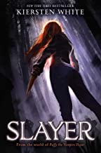 Slayer (Volume 1)