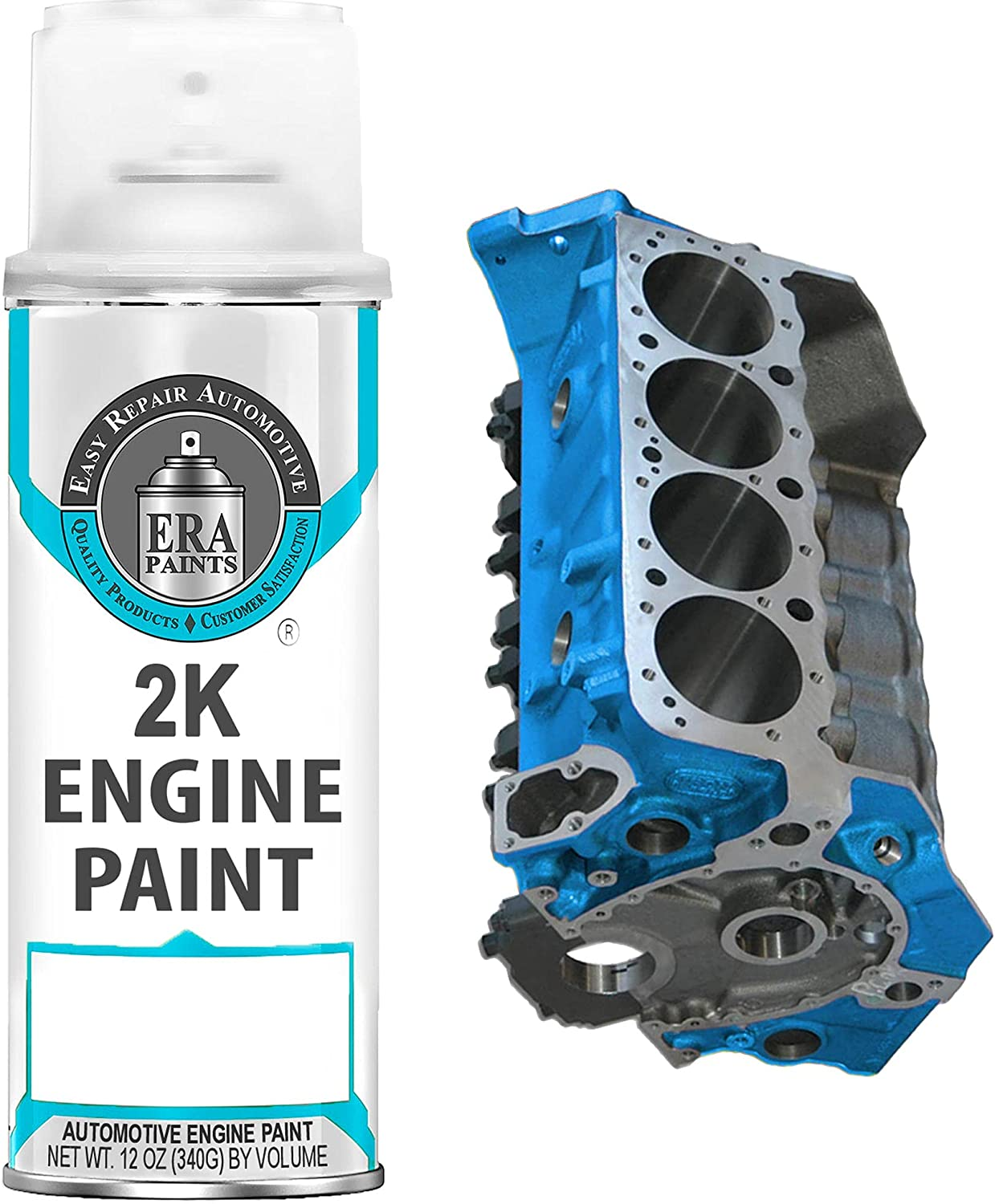 ERA Paints Blue Engine shipfree Paint Technolog Catalyst With Omni-Curing Ranking TOP6