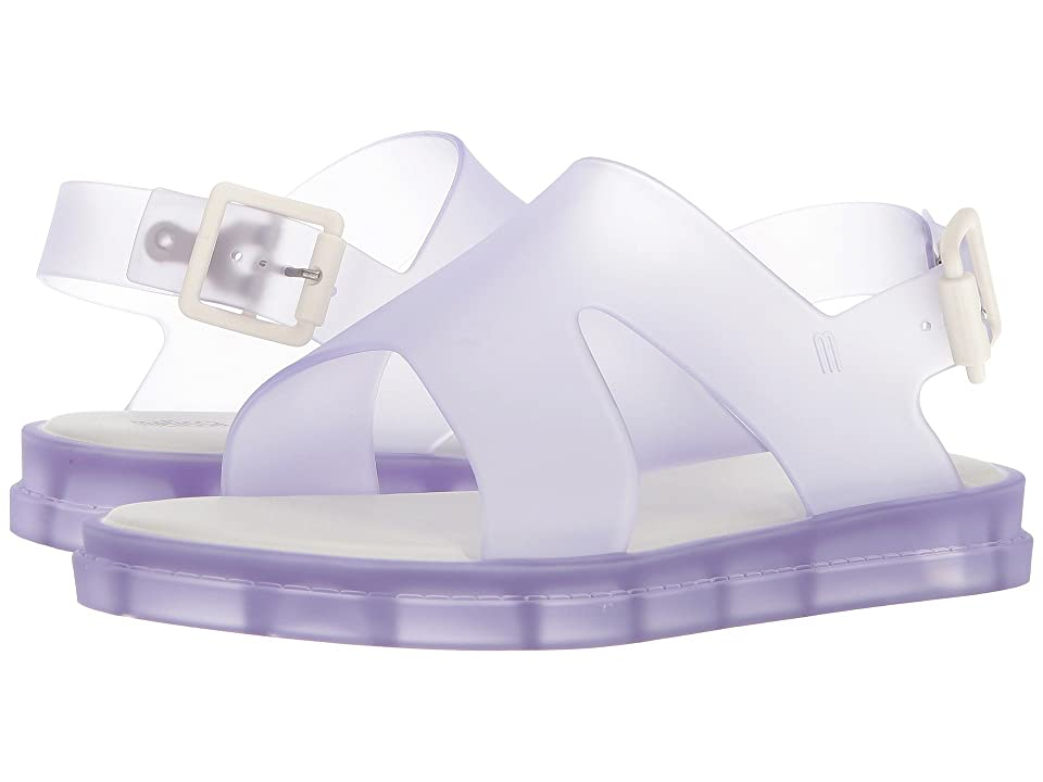 Melissa Shoes Free (Clear) Women