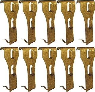 christmas light brick clips
