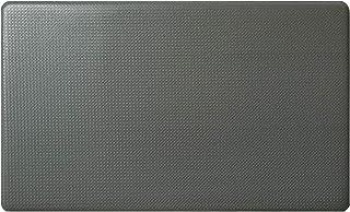 """Art3d Anti Fatigue Mat Kitchen Comfort Mat Cushion Chef Rug Standing Floor Mat, 18"""" x 30"""", Grey"""
