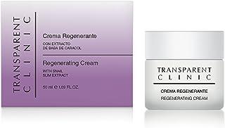 Transparent Clinic Crema Regenerarte - 50 ml