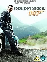 JAMES BOND - GOLDFINGER (1964) (MGM) -DVD