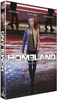 Homeland - L'intégrale de la Saison 6 [Italia]