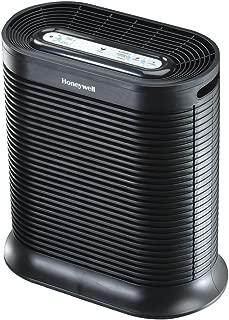Honeywell Air Purifier, HPA200, Black