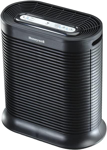 Honeywell Air Purifier HPA200 Black