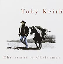 Best toby keith christmas to christmas cd Reviews