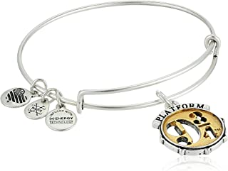 Alex and Ani Womens Harry Potter Platform Bangle