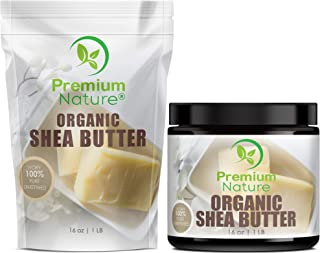 Best pure nature shea butter Reviews