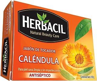 Herbacil Jabón de Caléndula