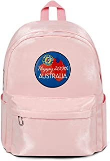 Foster's Beer 1888 Backpack for Women,Man Small Backpack