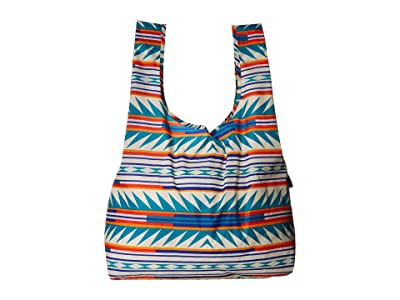 Pendleton Standard Baggu (Turquoise Ridge) Bags